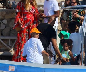 beyonce knowles, cannes, and hov image