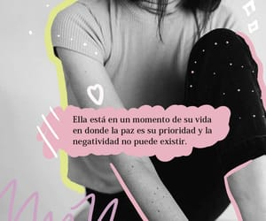 frases, women, and frases en español image
