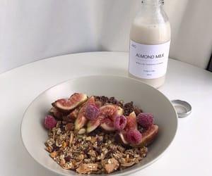 art, breakfast, and cereals image