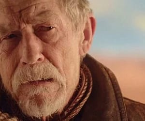 doctor who, john hurt, and time lord image