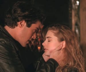 90s, couple, and Twin Peaks image