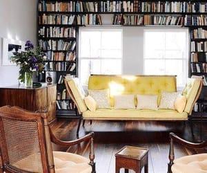 architecture, books, and design image
