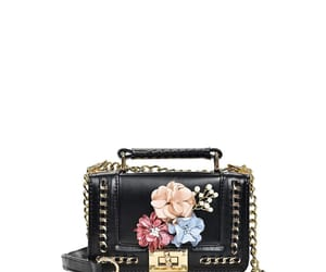 fashion, style, and chain bag image