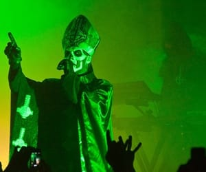 aesthetic, neon, and tobias forge image