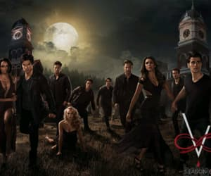 the vampire diaries, elena, and tvd image
