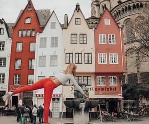cities, city, and deutsch image