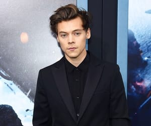 boy, Harry Styles, and crush image
