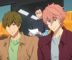 anime, babies, and free! image