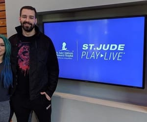 gamer, Jude, and youtuber image
