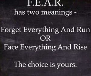 inspirational, quote, and your choices matter image