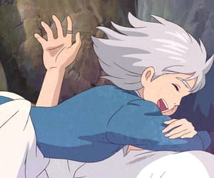 sophie and howls moving castle image