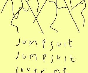 jumpsuit and twenty one pilots image