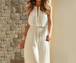 fashion jumpsuits, jumpsuits for women, and sexy jumpsuits image