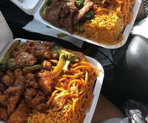chinese and food image