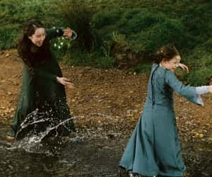 anna popplewell, Lucy, and nárnia image