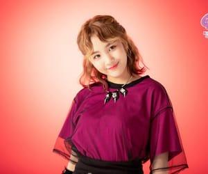 busters, minji, and hyungseo image