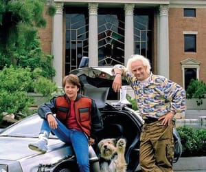 eighties, einstein, and movies image
