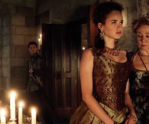 gif, princess claude, and queen catherine image