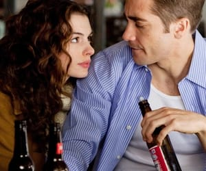 love, jake gyllenhaal, and Anne Hathaway image