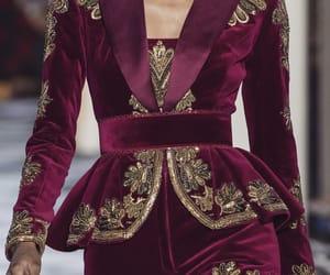 fashion, high fashion, and luxury image