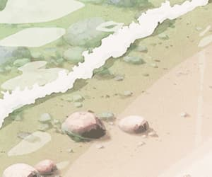 gif, howl's moving castle, and studio ghibli image