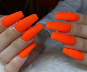 classy, claws, and nails image