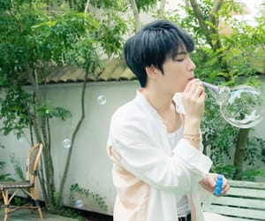 aesthetic, jaejoong, and jj image