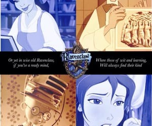 disney and ravenclaw image
