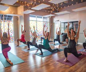 best pilates newmarket and best boot camp newmarket image