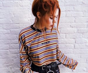 fashion and stripes image