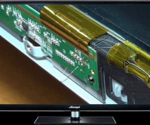 sony lcd led tv repairs image