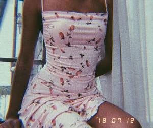 alternative, lip, and pink image
