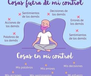 control, armonía, and felicidad image