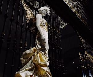 1980s, art, and Catholic image