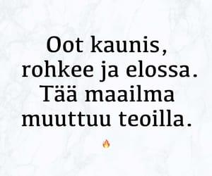 finland, finnish, and Lyrics image
