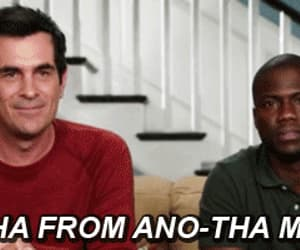 gif, kevin hart, and funny image