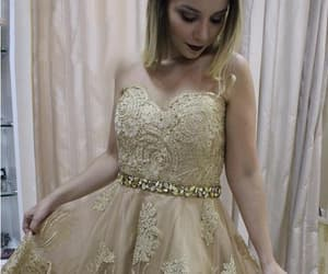 homecoming dress, prom dresses unique, and gorgeous prom dresses image