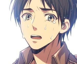 anime, boy, and armin image
