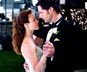 couple, film, and rachel mcadams image