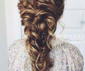 beauty, hair, and hair color image