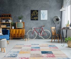 patchwork, trending, and InteriorDesigns image