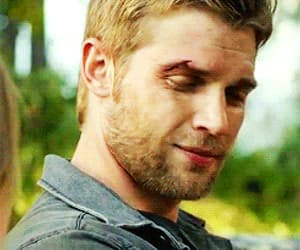 mike vogel, cute, and dale barbara image