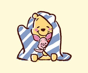 amazing, winnie the pooh, and girly image