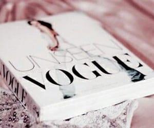 magazine, fashion book, and vogue image
