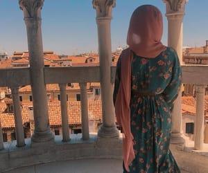 fashion, hijab, and turkey image