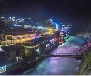 KPK, river, and swat image