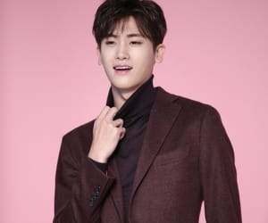 pink, hyungsik, and parkhyungsik image