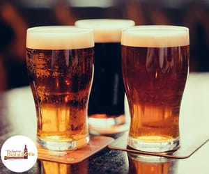 beer delivery calgary and liquor delivery calgary image