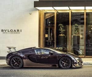 car, fashion, and luxurious image