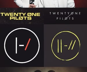 twenty one pilots, new, and old image